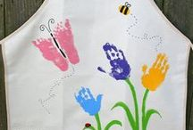 Mother's Day / Crafts and gift ideas just for Mom!
