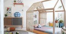 DECO Chambre enfant°kid bedroom