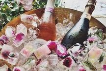 Wedding Food & Drink Ideas / Inspiration for your food and drink menu.