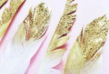 Boho Wedding DIY Ideas / DIY ideas for boho weddings.