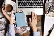 Работа, творчество и прочие удовольствия