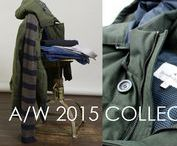 LIFESTYLE: AW 15 COLLECTION