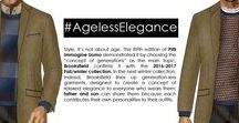 LIFESTYLE: AW16 PREVIEW - Ageless Elegance