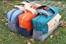 DIY - Sewing (bags)