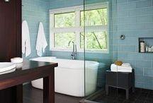 Master Bath / Ideas for bathroom addition