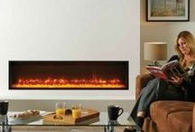 Electric Fires / With the absence of a chimney or flue, our electric fires can simply be plugged in - its as easy as that! From our chic inset fires to the stunning range of 'hang on the wall' fires, our highly efficient electric fires are suitable for many homes. This section will help you choose the perfect Gazco electric fire for your home as well as care for your existing appliance to maintain its optimum performance.