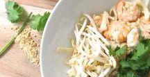 FOOD | gesunde und einfache Rezepte, vegetarisch / Gesunde und einfache Rezepte mit viel Gemüse, die schnell und einfach gehen. Rezepte und Ideen ohne Fleisch, vegetarisch