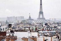 FRANCE | Paris, Frankreich / Inspiration für Frankreich, Paris, Côte d´Azur, Provence, Bretagne & hilfreiche Tipps und Bucket Lists