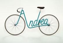 Art & Design: Typography IRL