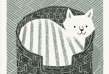 Illustration: Cats