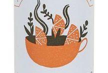 Illustration: Food