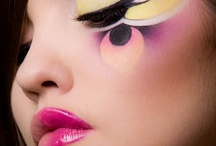 Makeup: Drama Llama