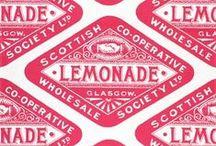 Labels: Vintage