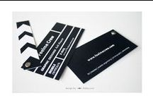 Art & Design: Business Cards