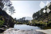 Bilhó / Freguesia do concelho de Mondim de Basto