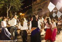 Romeiros 2013 / Festas do concelho de Mondim de Basto _ Mondim de Basto's county festivities