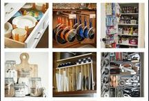 Home Decoration & Organization
