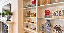 Bookcase / Bookcase ideas for your home