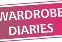Wardrobe Diaries / New Show on EbonyLife TV