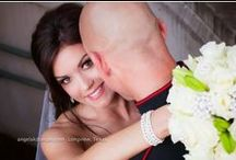 Wedding Style / Wedding dresses, hairstyles, and photo ops awesome for your wedding!