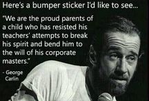 I Love To Laugh/Favorite Comedians / by Stephen Berry