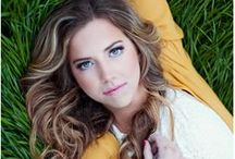 Senior Photos / Photo ideas for high school seniors and or young adults. Styling and posing