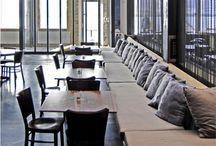 Restaurant/Café & Hotel
