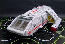 Minecraft, Lego, stb. / Játékokról mindenféle dolgok