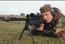 Weapons, Klein Kaliber Wapens
