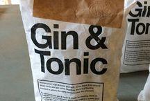 gt / When life hands you lemons, make a gin & tonic.