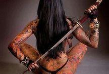 081. Martial Arts
