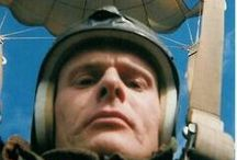 Military, Paratrooper