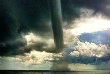 Nature, Tornados