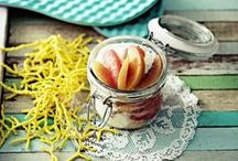 Brunssiherkut // Brunch Pancakes and other treats