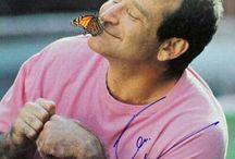 Robin Williams / Ihana, herkkä & älykäs mies.