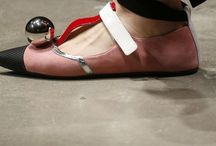 Footwear / Footwear unique design and feshion trends