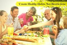 Natural Living / Staying natural, organic if possible, in our daily lives from the food we eat to the things we use on our bodies and our home.