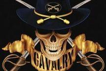 Military, Cavalry / Cavalerie
