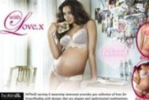 HOTmilk Nursing & Maternity Innerwear / We specialize in top quality bras for breastfeeding. Here, we present you HOTmilk range that is available in our store. Our nursing bras are comfortable to wear and easy to use. Our maternity bras include large collection of bras for breastfeeding that are designed with elegant and sophisticated combinations.