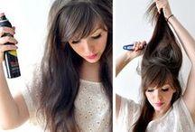 Hair: Tips & Tricks