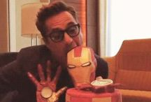 Tony Stark/Iron Man/Robert Downey Jr ❤ / DONT TOUCH MY STARK