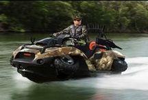 Military, Amphibious Vehicles