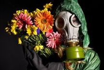 Military, CBRNE: Biological Warfare / CBRN, Biologische Strijdmiddelen