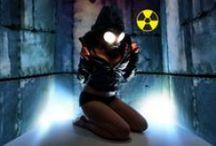 Military, CBRNE: Radiological Warfare / CBRN, Radiologische middelen