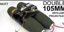 Military, Munitie: Improvised Explosive Device / Improvised Explosive Device, Every day people get injured by mines and (improvised) explosives. So it's important that we recognize our threats.