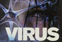 Medical, Diseases: Virussen / Ziekteverwekkers