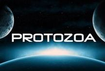 Medical, Diseases: Protozoa / Ziekteverwekkers