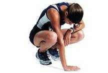 Medical, ABCDE: Warmte Letsels / Heat Disorders, Sunburn, Heat Cramps, Heat Exhaustion, Heat Stroke