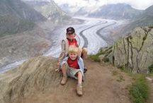 Countries, Holidays: Zwitserland / Wallis / 2006 / Vakantie Zwitserland 2006