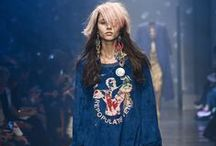 Fashion trends from runway / Fashion trends from runway interesting for me